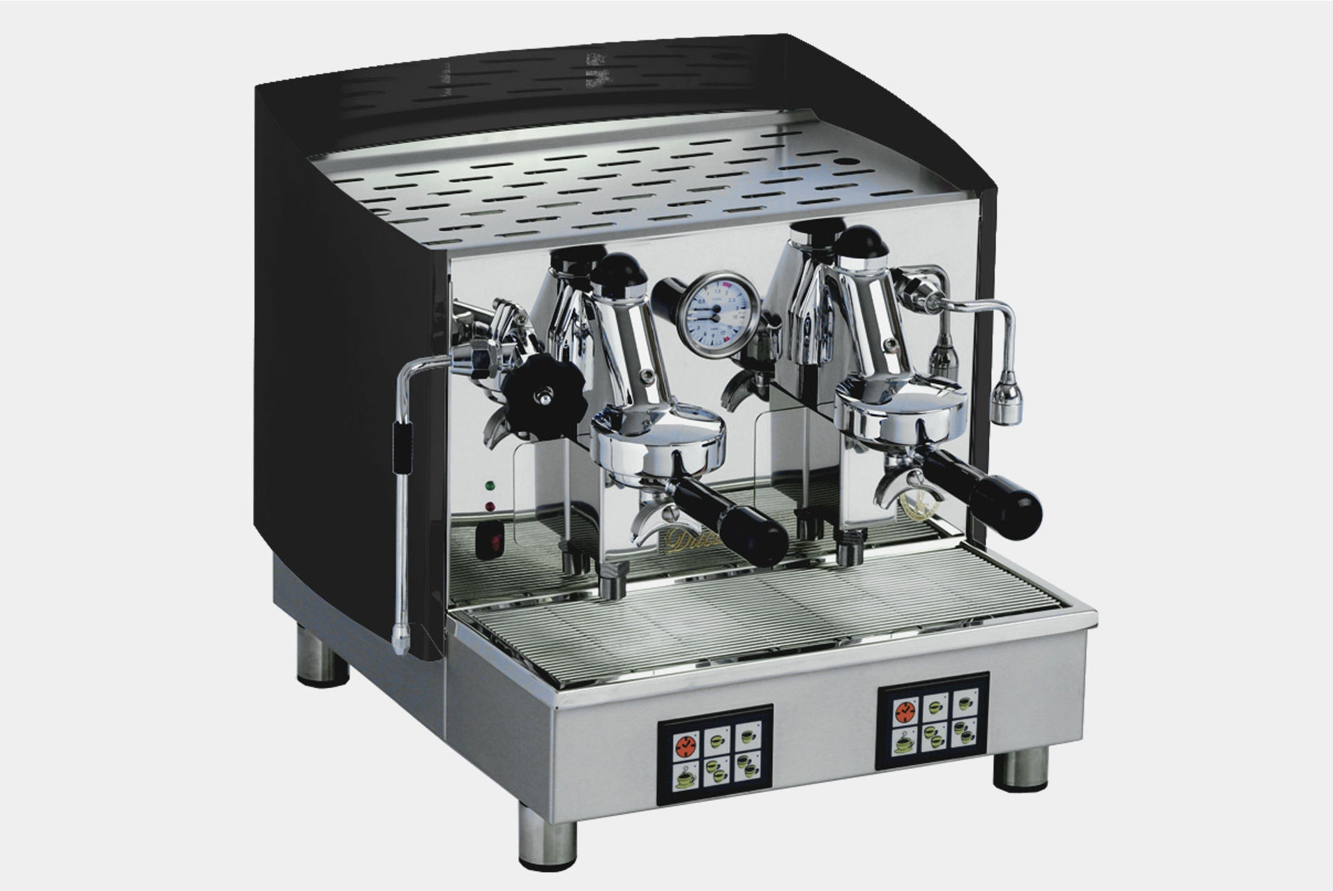 Fiorenzato Ducale 2 Group Compact Somerset Coffee