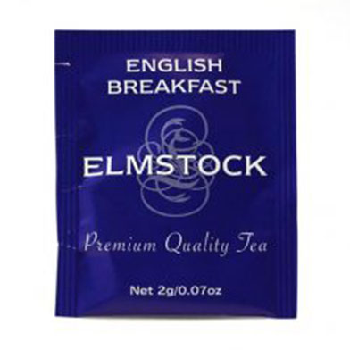 Elmstock English Breakfast tea bags