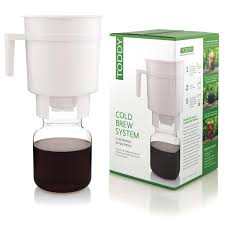 Cold Brew Systems