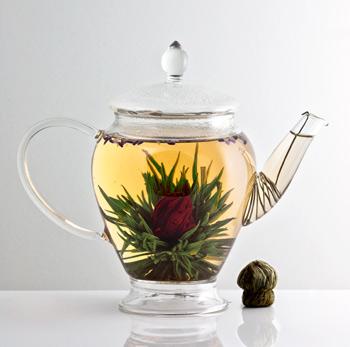 Blooming Tea Range